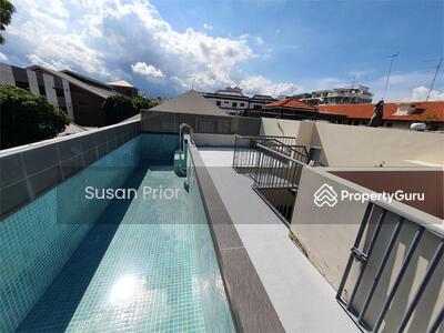 For Rent - East Peranakan Rare 5+1 All Ensuite + Pool