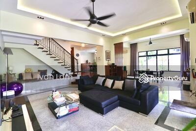 For Sale - Rare True Corner Semi Detached in Limau Area