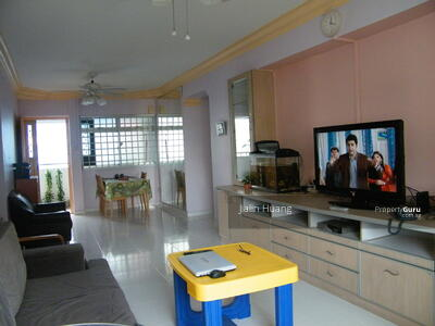 For Rent - 770 Choa Chu Kang Street 54