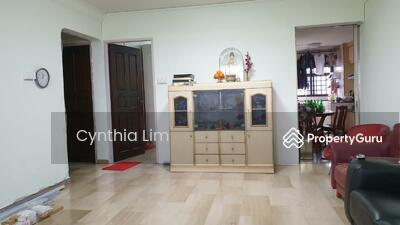 For Sale - 538 Jurong West Avenue 1
