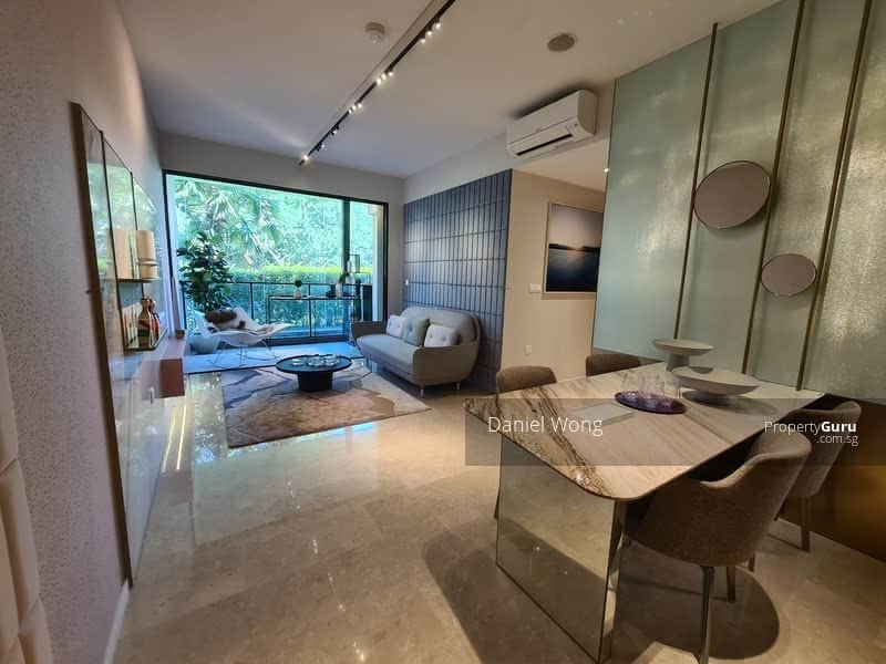 Avenue South Residence #129545265