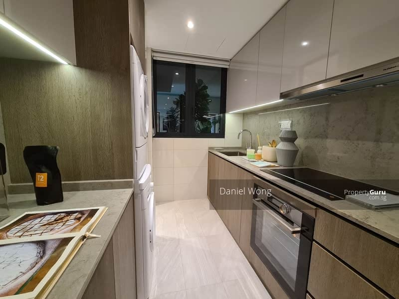 Avenue South Residence #129545267