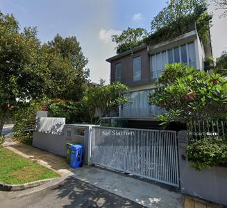 For Rent - 22 Holland Grove Road