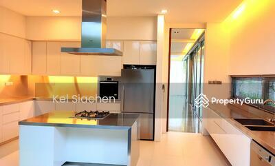 For Rent - Modern 6 bedroom Bungalow at Holland / Tanglin / Bukit Timah