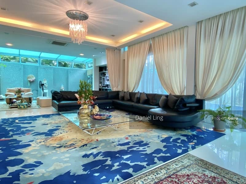 Address All That Matters! Rare Gem at Tanglin Vicinity!! Don't Miss!!! #129548551