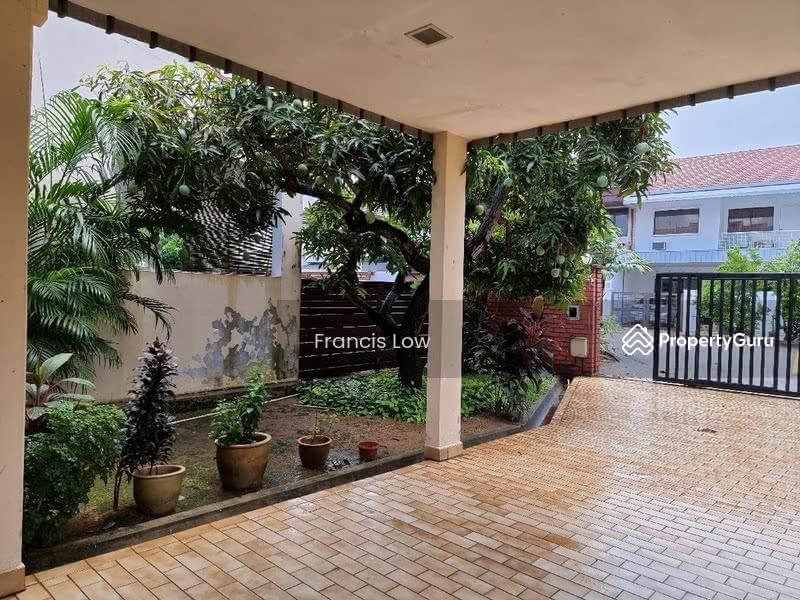 Huge Corner Terrace at Jln Tamban #129548807