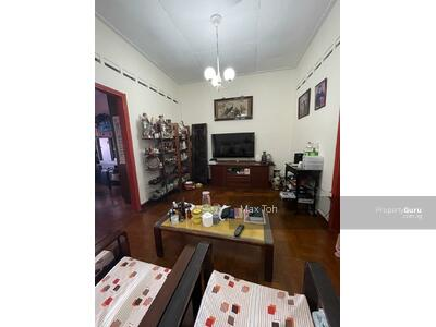 For Sale - ⭐⭐LANDED77772 @ D26 THONG SOON ROAD