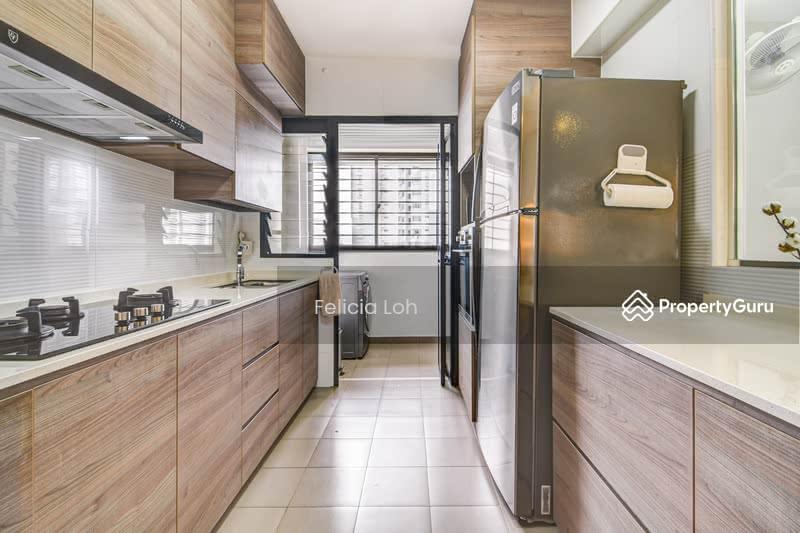 33 Ghim Moh Link - Kitchen