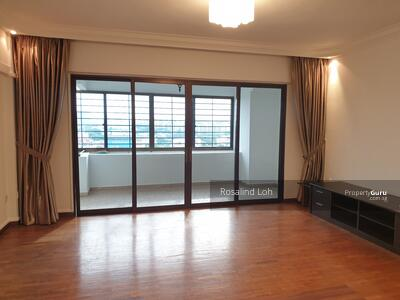 For Sale - Bukit View