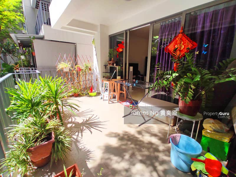 Ground Floor Unit 2BR with Storeroom! For Viewings, Call 90303197
