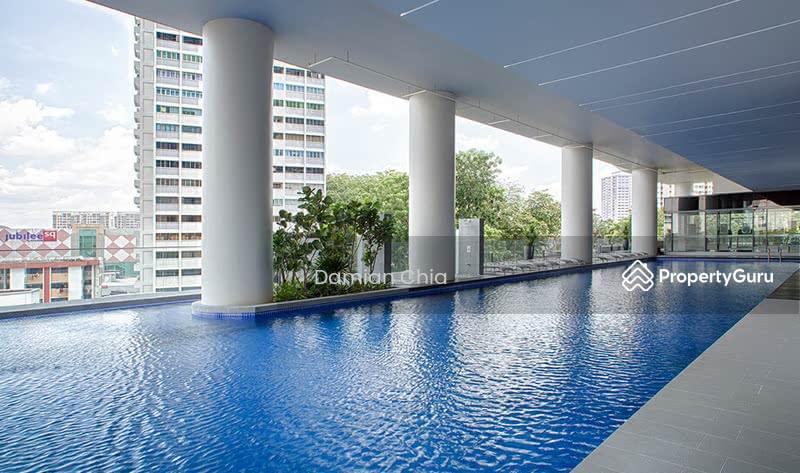 Centro Residences #129554279