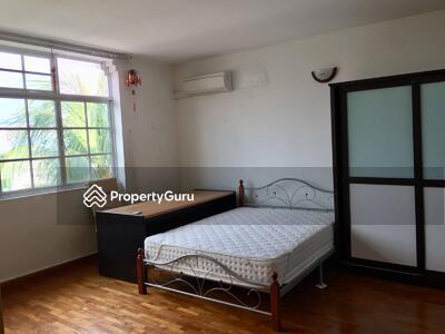 For Rent - master room near Simei MRT