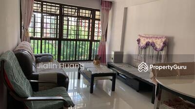 For Rent - 26D Jalan Membina