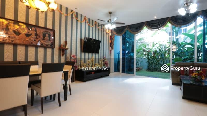 Rare Corner Terrace for Sale at Sembawang Park D27 #129560207