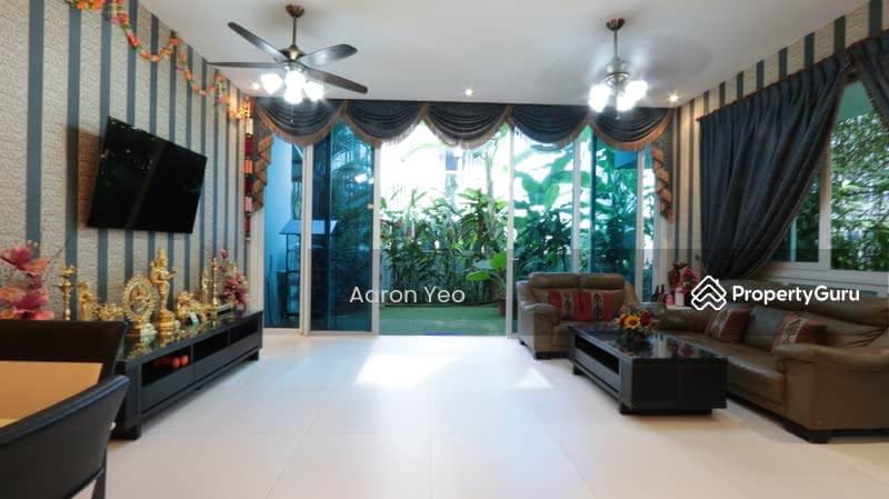 Rare Corner Terrace for Sale at Sembawang Park D27 #129560209