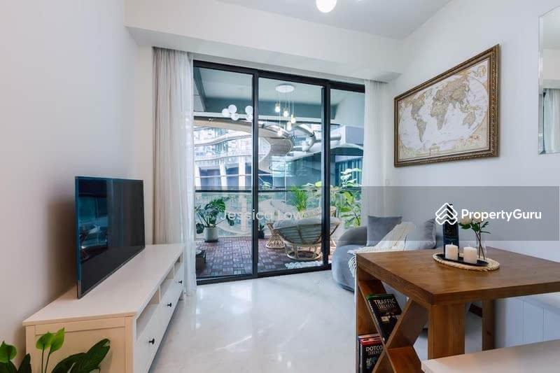 Marina One Residences #129561097