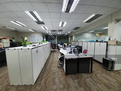 For Sale - Loyang Drive stand-alone factory, with dormitory