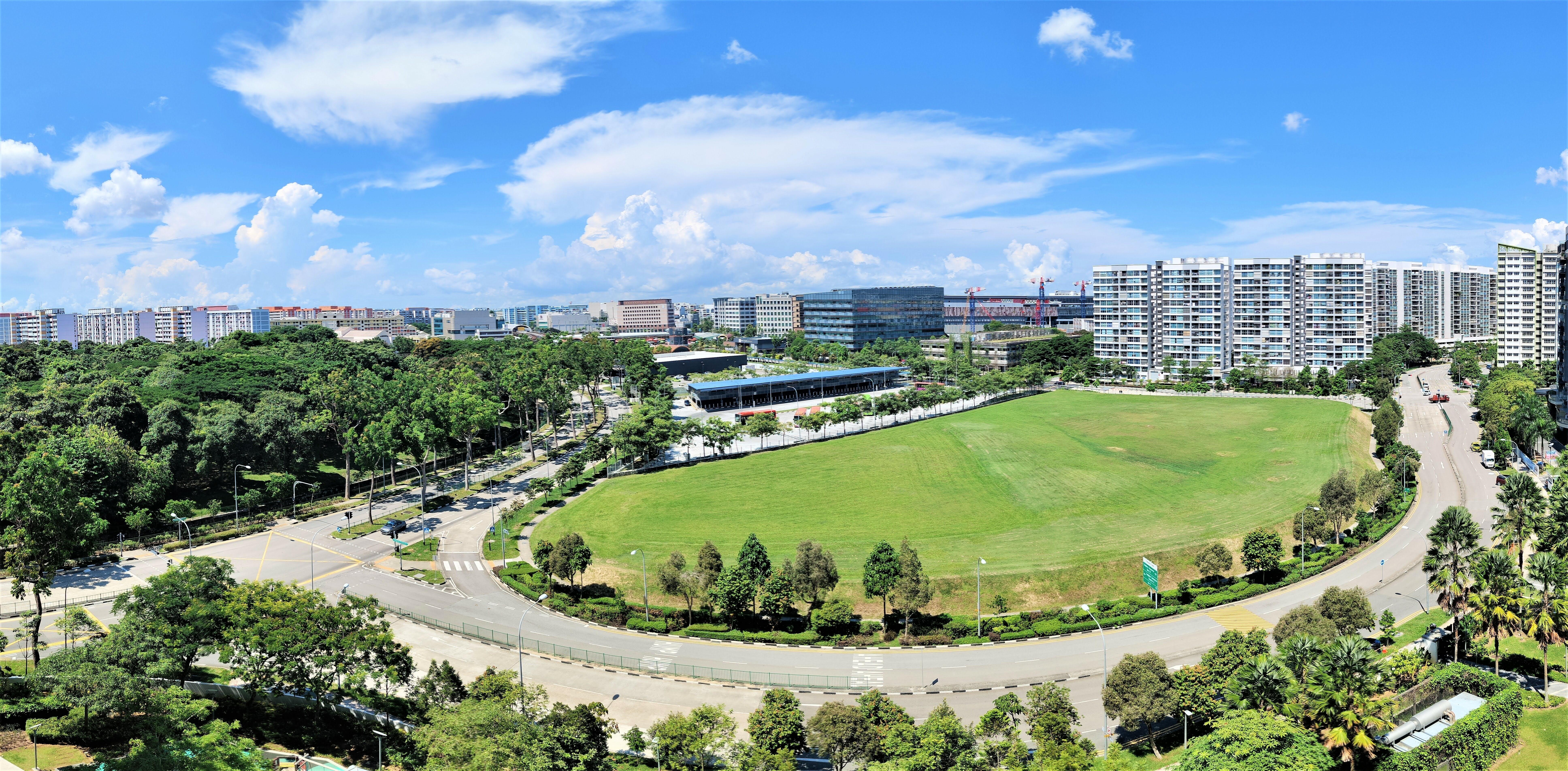 CityLife @ Tampines #129570815