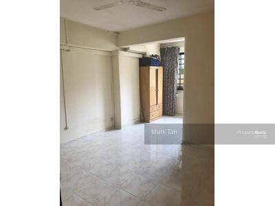 For Sale - Buy 4a 537 hougang  around 335k with partial grant for first timer only