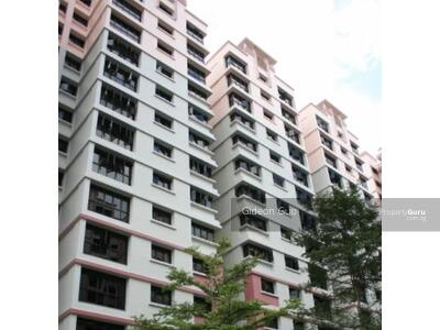 For Rent - 654A Jurong West Street 61