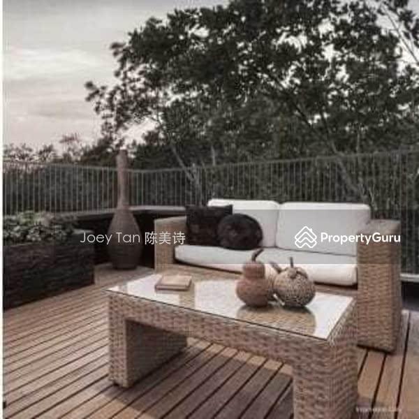 Kovan area brand new luxury detached home #129573029