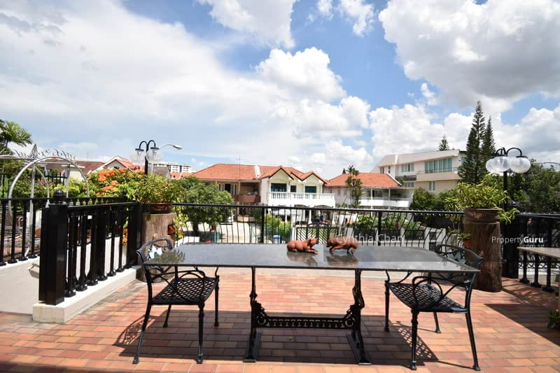 Serangoon Garden Estate #129574855