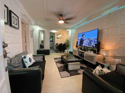 For Sale - 91 Lorong 3 Toa Payoh