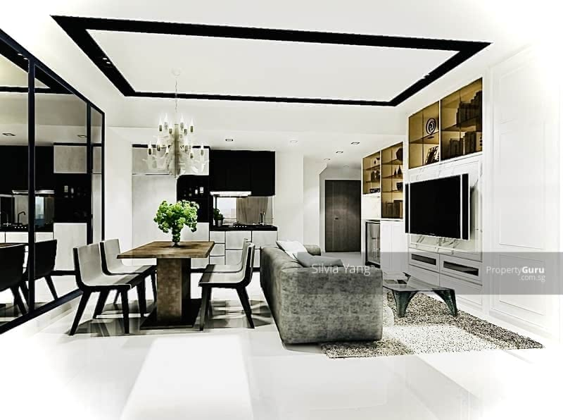 The Rise @ Oxley - Residences #129579673