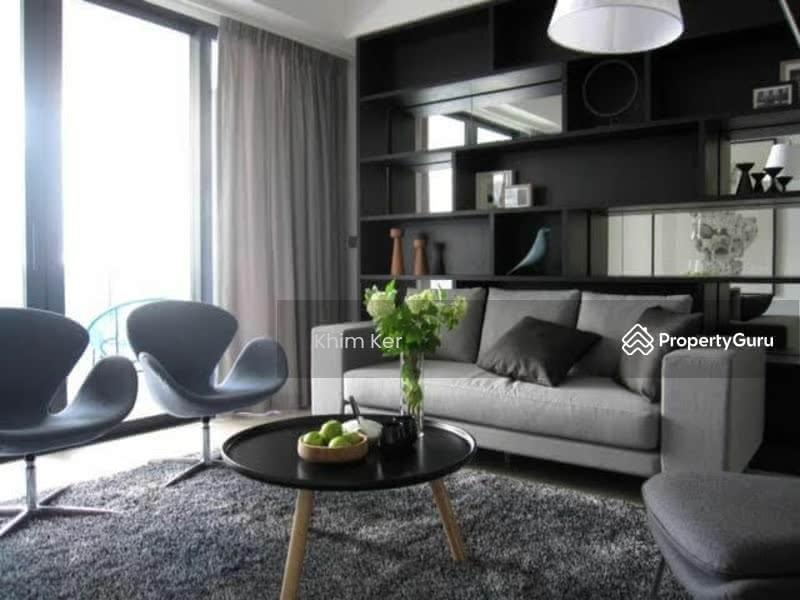 Marina Bay Suites #129585225