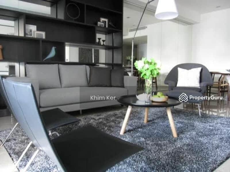 Marina Bay Suites #129585233