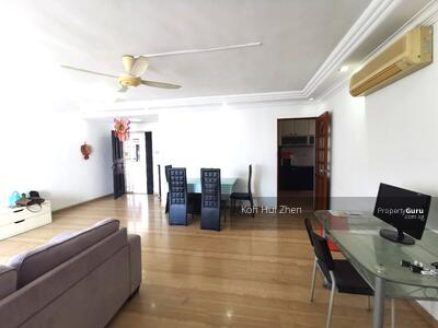 For Rent - 302A Anchorvale Link