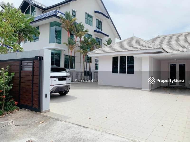 Serangoon Gardens Estate #129588275