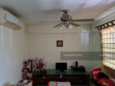 For Sale - 45 Telok Blangah Drive