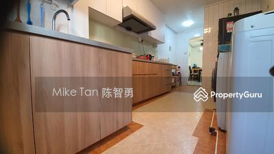 For Sale - 107 Bishan Street 12