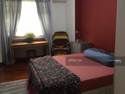 For Rent - 837 Hougang Central