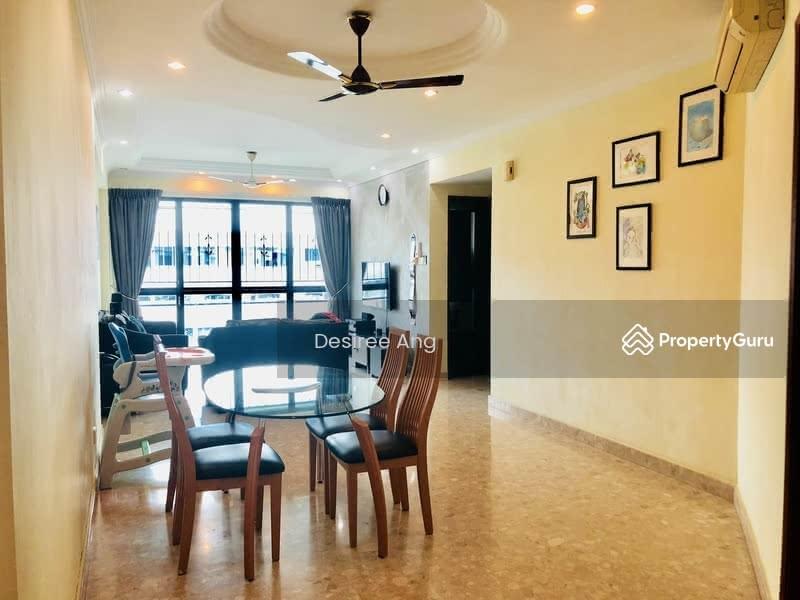 Simei Green Condominium #129597447