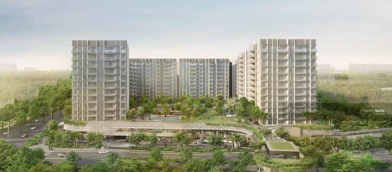 The Woodleigh Residences #129599529