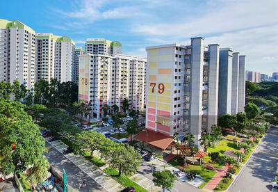 For Sale - 76 Bedok North Road