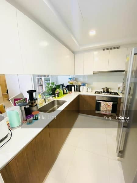 The Lakefront Residences #129717785
