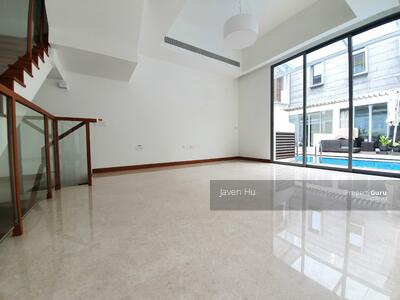 For Rent - Greenwood Mews