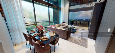 For Sale - Penthouse beside Top Primary School / Single Level