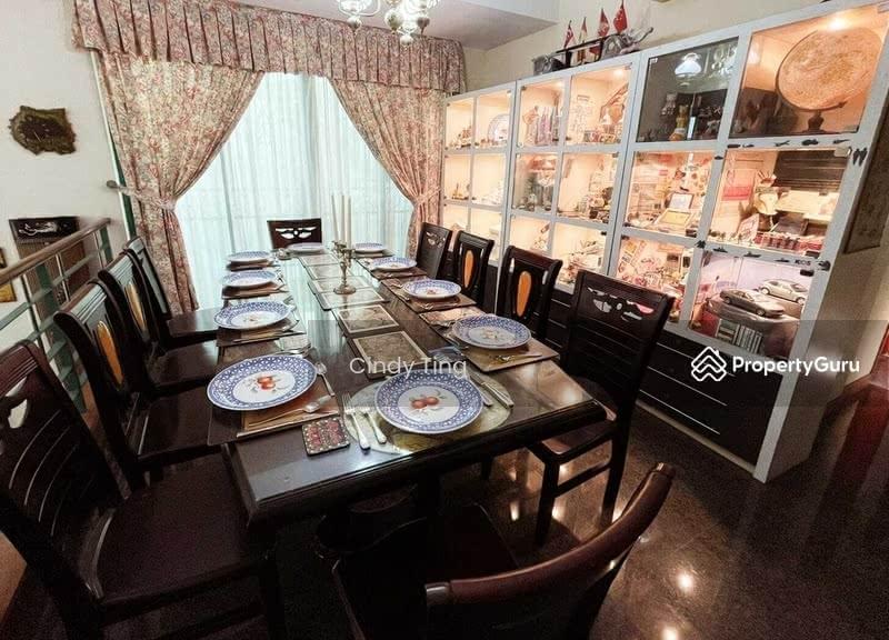 Tai Keng Villas #129614135