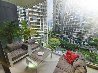 For Rent - MODERN Concept 2 Bedroom at The Laurels @ Cairhill Road