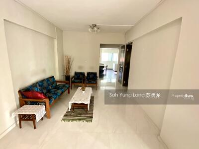 For Sale - 277 Tampines Street 22