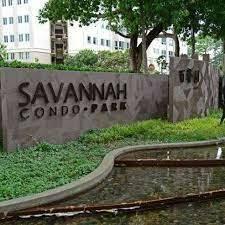 Savannah Condopark #129617971