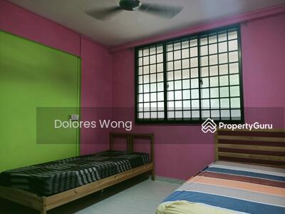 For Rent - 265 Yishun Street 22
