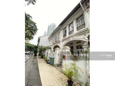 For Sale - Devonshire Road Rare Terrace House