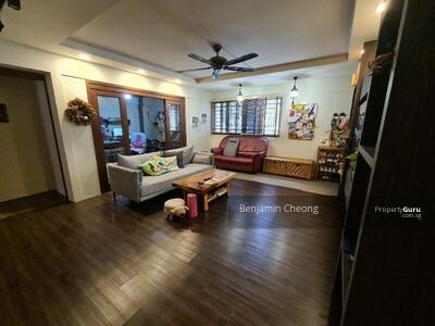 For Rent - 403 Bedok North Avenue 3