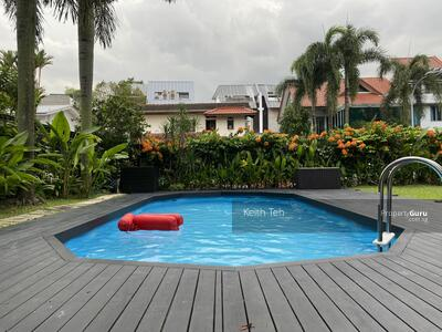 For Rent - Best of Chancery, Best of landed living