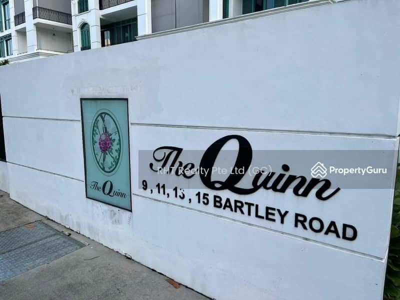 The Quinn #129637745